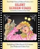 Silent Screen Stars Paper Dolls