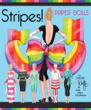 Stripes! Paper Dolls