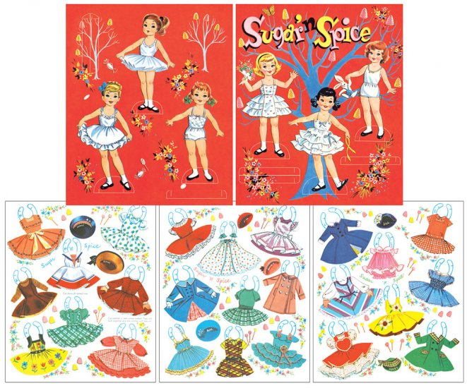 Sugar 'n Spice - Click Image to Close