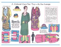 Tailored Togs for Deco Ladies