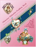 Victorian Valentine Crafting Book