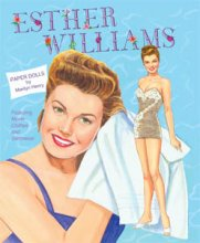 Esther Movie Clothes and Swimwear Paper Dolls
