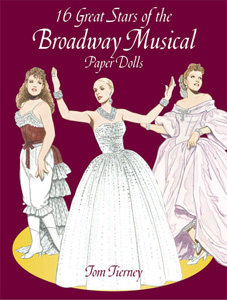 broadway musical essays