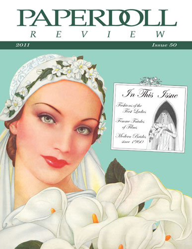 Paperdoll Review Magazine Issue 50