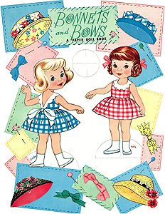 Bonnets and Bows