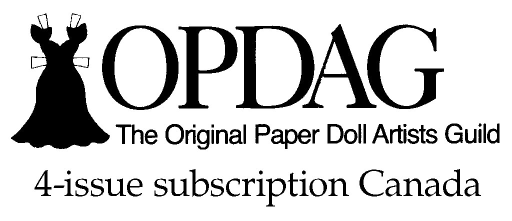 OPDAG Subscription - Canada