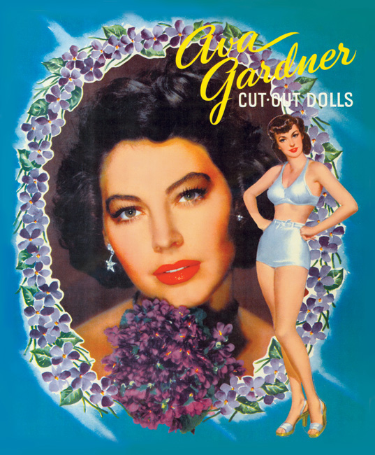 Ava Gardner Reproduction - Close out sale!