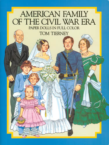 American Family of The Civil War Era