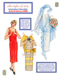 Elite Styles of 1924