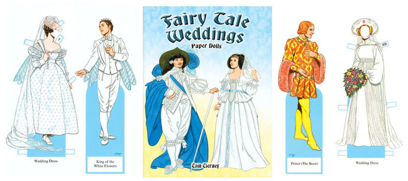 Fairy Tale Weddings - Click Image to Close