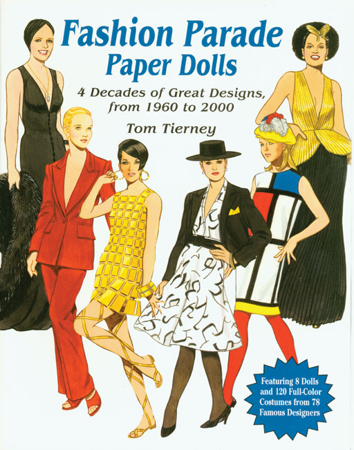 Free Paper Doll and Clothes Dresses,HOP OFF Art Dolls Free