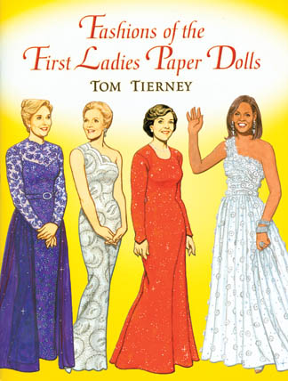 Fashions of the First Ladies - Click Image to Close