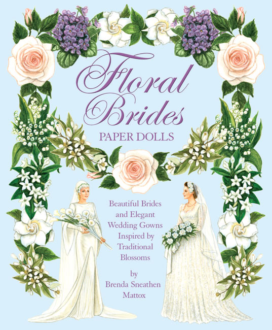 Floral Brides - Scratch n dent sale!