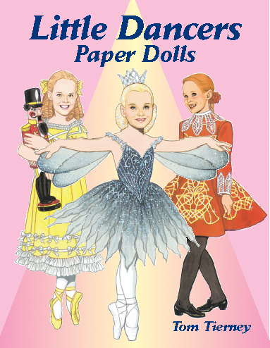 paper doll salon