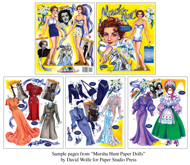 paper dolls for sale Move over coloring books, paper dolls for adults is the new thing  once  available in hardcover, they are now for sale in paperback.