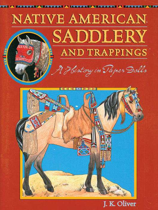 Native American Saddlery