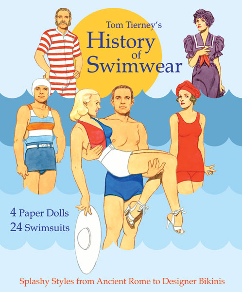 History of Swimwear - Scratch n dent sale!